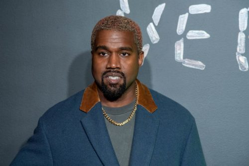 Kanye West y Chick-fil-A se unen para donar comida durante la pandemia