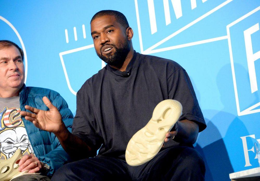 Kanye West lo logra: se convierte en billonario (según Forbes)