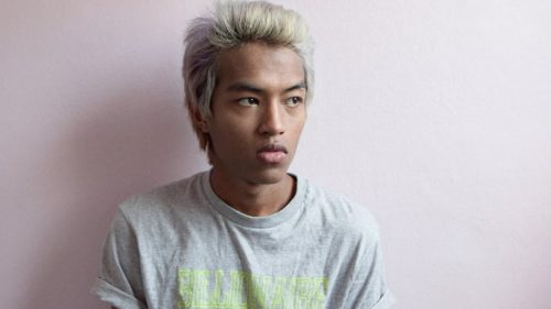 Thaiboy Digital lanza 'New City' y 'Ying & Yang', dos temas que hipnotizan