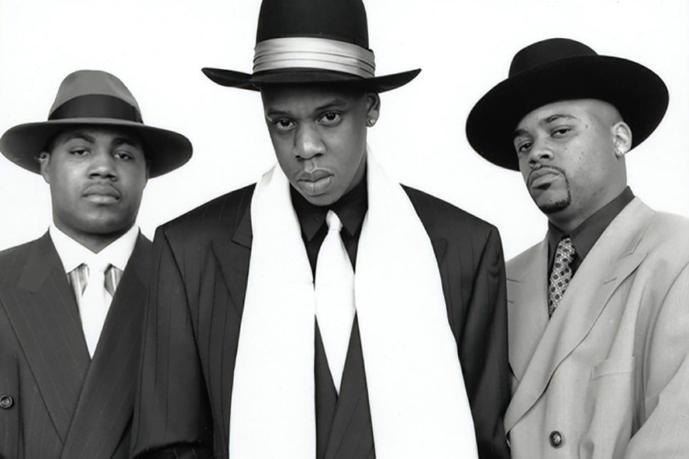 Historia del rap: los mejores discos de Roc-A-Fella Records