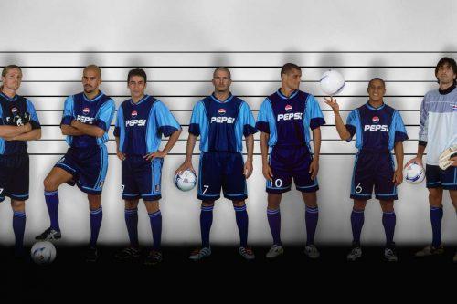 «José, ¿jugamos?»: un repaso a los clásicos anuncios de fútbol