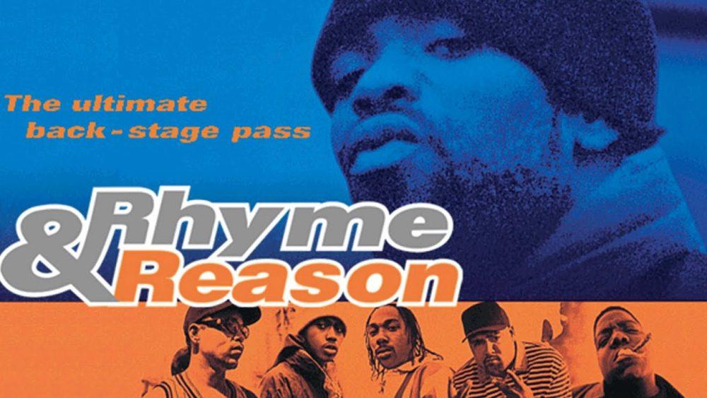 """""""Rhyme & Reason"""": el documental de rap clásico que deberías saberte de memoria"""