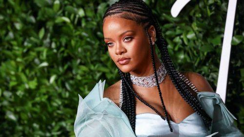 Rihanna ya tiene más hits en las listas que Los Beatles o JAY-Z