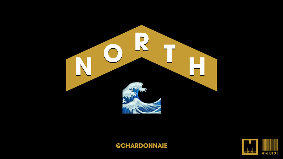 Enjoy our playlist 'Waves from the North' updated (vol. XV)