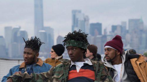 ¿Quieres series sobre hip hop? Aquí tienes para hartarte