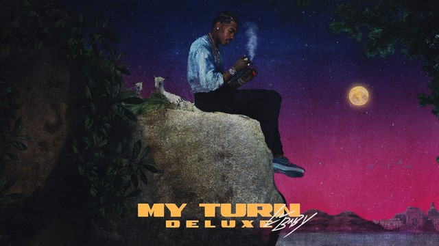 Lil Baby lanza 6 canciones inéditas en 'My Turn (Deluxe)'