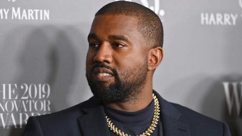 Kanye West trabaja en un nuevo álbum llamado «God's Country»