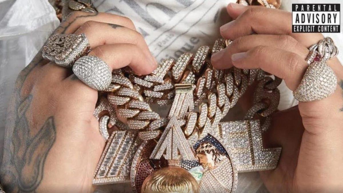 Anuel AA estrena su álbum 'Emmanuel' con Lil Wayne, Bad Bunny y más