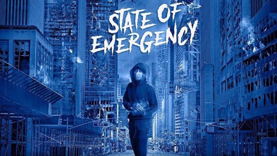 Lil Tjay lanza 'State of Emergency' con Pop Smoke y más