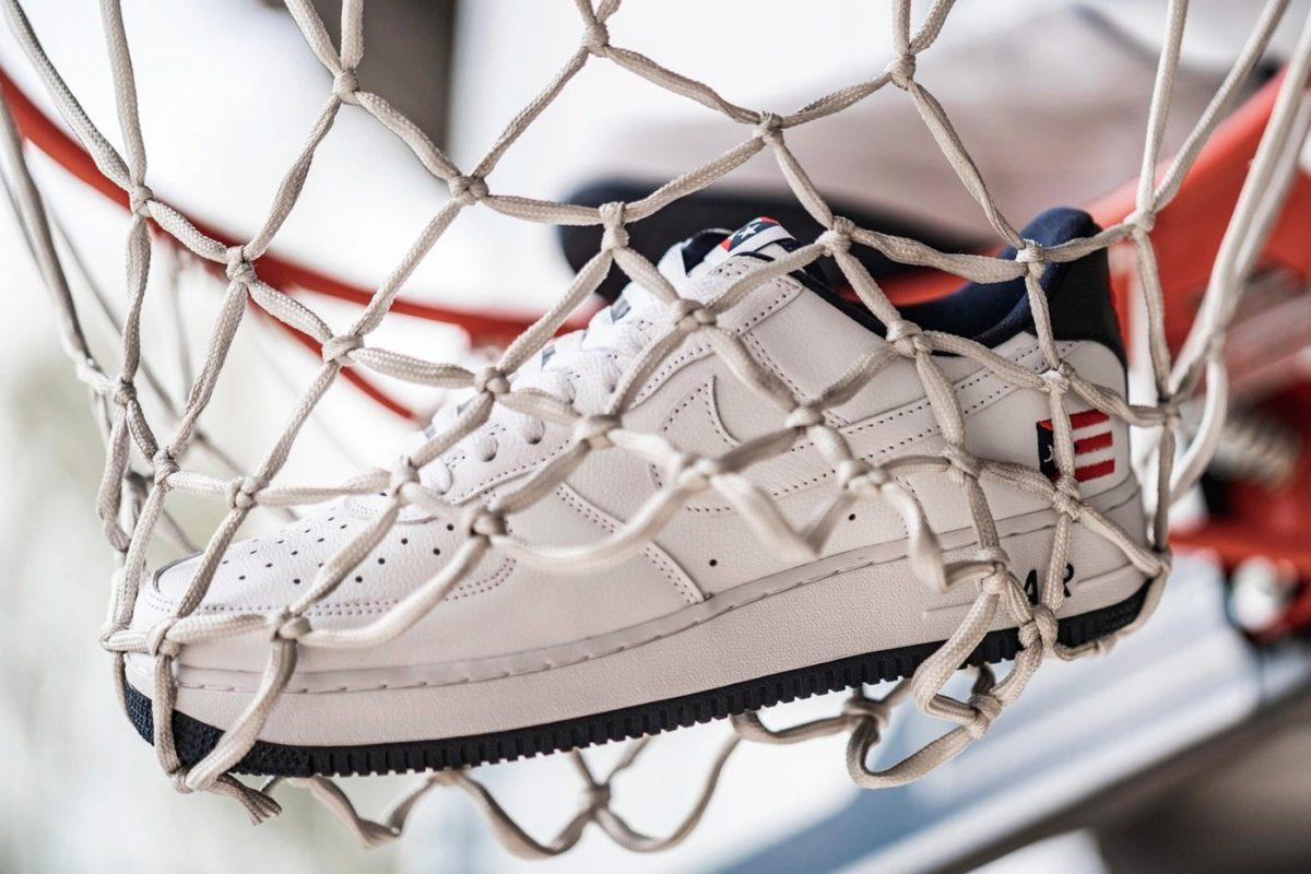 Nike reinventa las Air Force 1 y rinde homenaje a 'Puerto Rico'