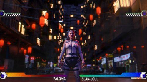 'Goteo': el nuevo clip de Paloma Mami escrito junto a Rosalía