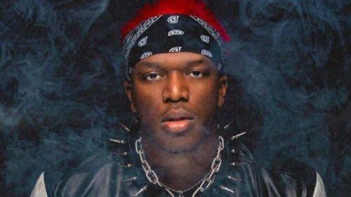 KSI recluta a Lil Pump, Smokepurpp, Rick Ross y Offset en 'Dissimulation'