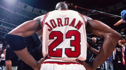 Las 4 peligrosas caras ocultas de Michael Jordan