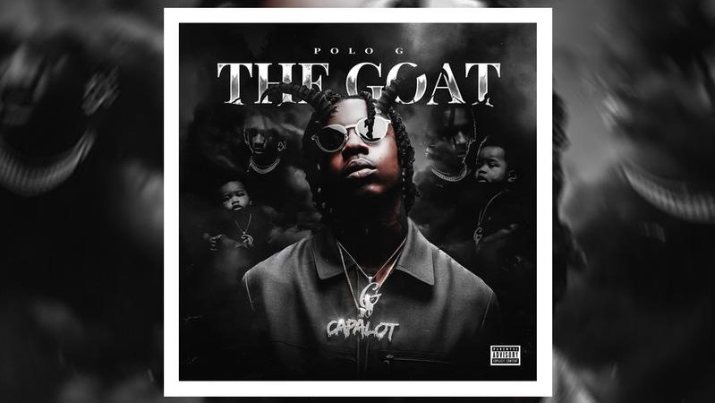 Polo G estrena su nuevo álbum 'The Goat' con Juice WRLD y más
