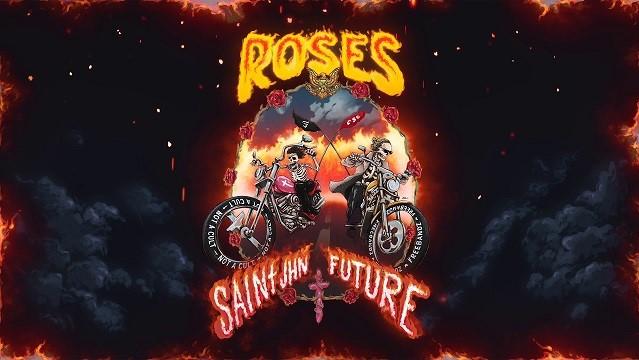 SAINt JHN se une a Future para el remix del exitoso 'Roses'