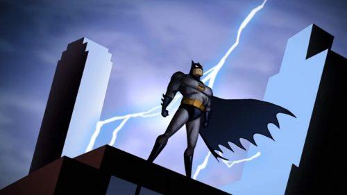 «Batman, The animated series»: ¿fue este el mejor Batman de la historia?