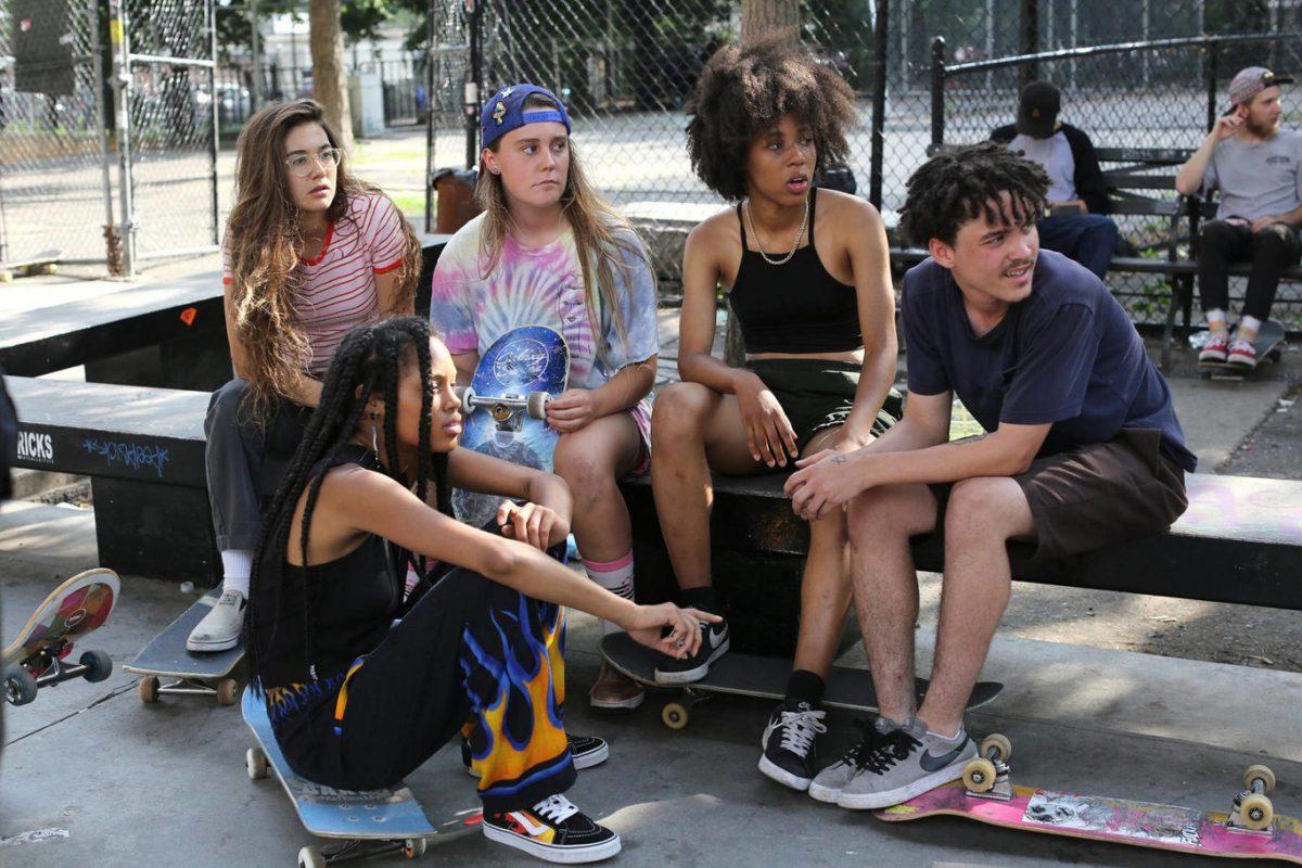 «Betty»: skateboarding en Nueva York de la mano de HBO