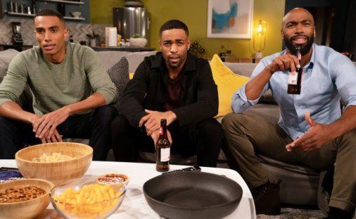 «Bruh»: ser joven, soltero y negro según Tyler Perry