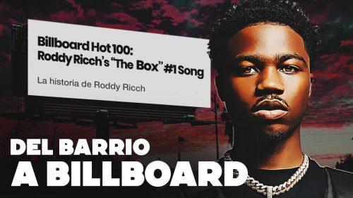 Toda la historia de Roddy Ricch: Desde el barrio hasta Billboard