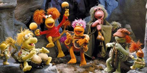 "Apple traerá de vuelta a los legendarios ""Fraggle Rock"""