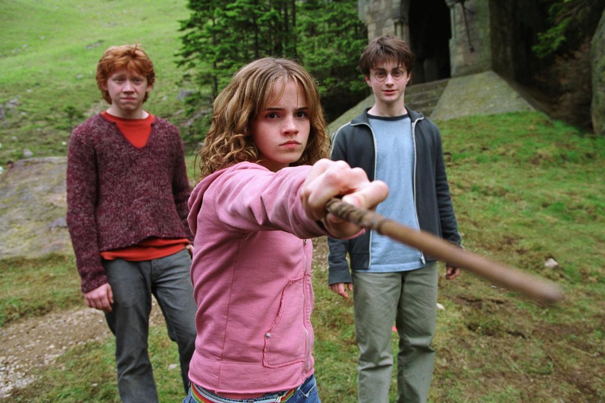 ¿Fue «El prisionero de Azkaban» la mejor película de Harry Potter?
