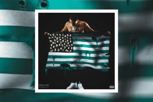 G Herbo estrena el deluxe de 'PTSD' con Lil Uzi Vert, Lil Durk y más