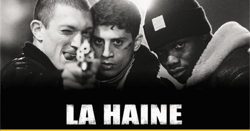 Es hora de ponernos serios y hablar de «La Haine» («El odio»)
