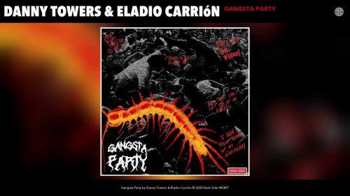 Eladio Carrión se une a Danny Towers para 'Gangsta Party'