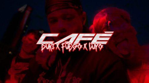 Duki y Fuego se unen en 'Café', su nueva colaboración