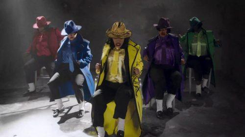 Teyana Taylor lanza los videoclips de 'Bare Wit Me' y 'Made It'