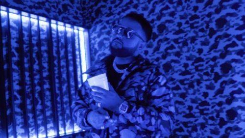 NAV pone videoclip a 'Good Intentions', el tema que da nombre a su disco