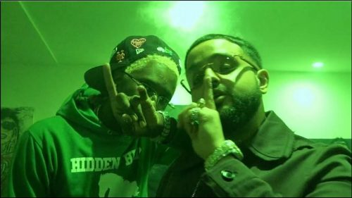 Nav y Young Thug ponen videoclip a su tema 'No Debate'