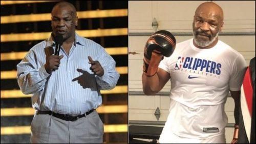 El sueño de muchos: ¿nuevo combate entre Mike Tyson y Evander Holyfield?