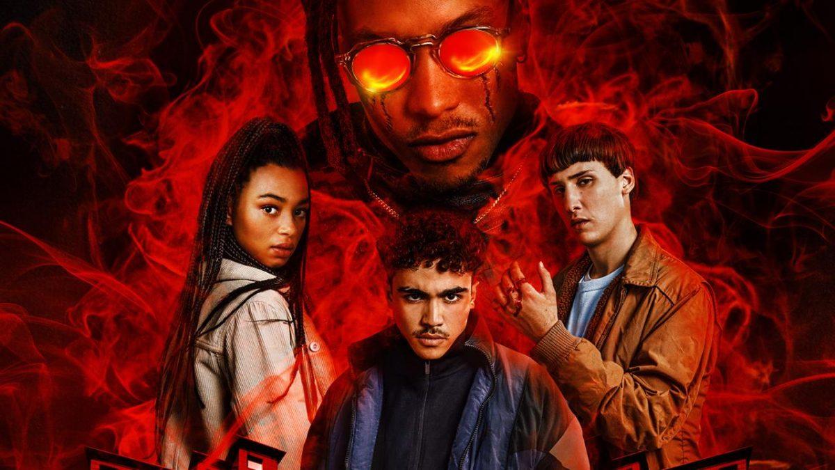 """""""Mortal"""" de Netflix: rap y vudú en el ghetto de París"""