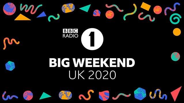 BBC Radio reúne a A$AP Rocky y Rihanna este finde en un festival virtual