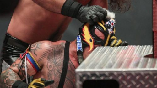 El legendario luchador Rey Mysterio en estado crítico según la WWE