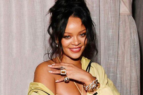 Buenas noticias: el documental sobre la vida de Rihanna está al caer