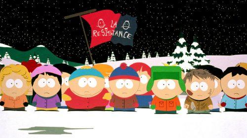 "Llegó el momento de rememorar la película de ""South Park"""