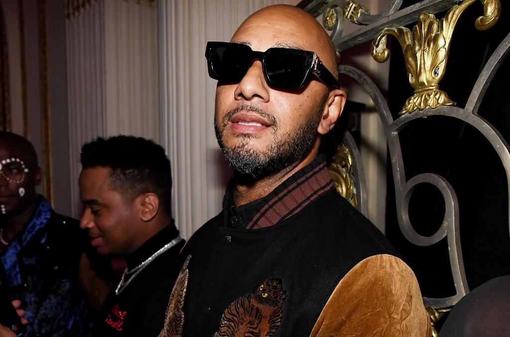 Swizz Beatz quiere crear un impuesto dirigido a los creadores del hip hop
