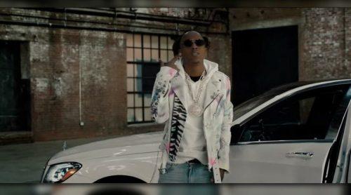 Rich The Kid y YoungBoy NBA lanzan el vídeo de 'Racks On'