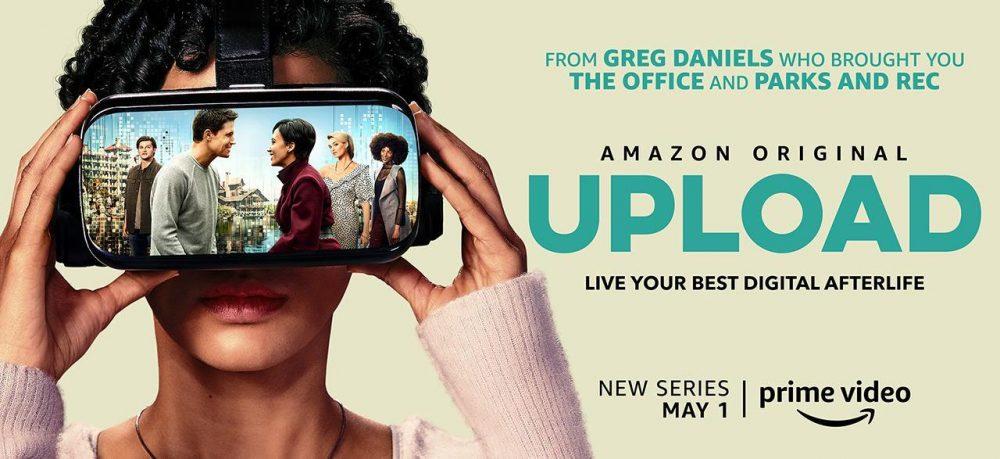 """""""Upload"""": la serie de Amazon de la que todo el mundo habla"""