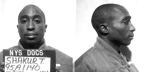 Descubre qué hicieron estos 10 raperos para terminar en la cárcel