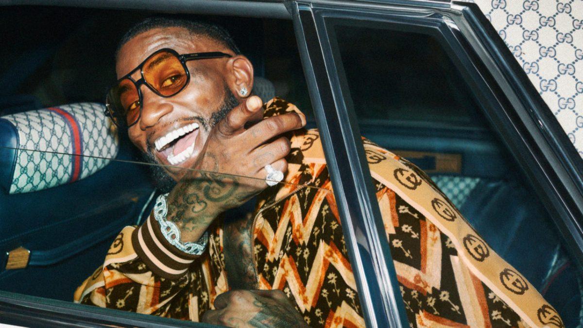 Gucci Mane tendrá su propia linea de ropa con Gucci