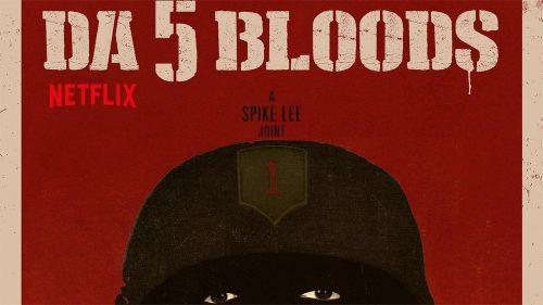 """Da 5 Bloods"": así es lo nuevo de Spike Lee en Netflix"