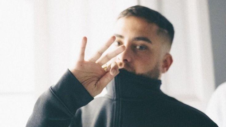 Delaossa sigue evolucionando con su nueva mixtape 'La Tour Liffee'