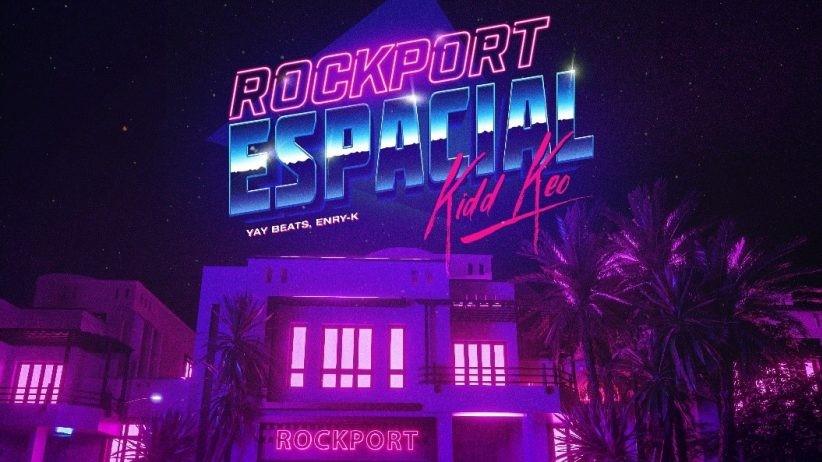 Kidd Keo vuelve por la puerta grande con 'Rockport Espacial'