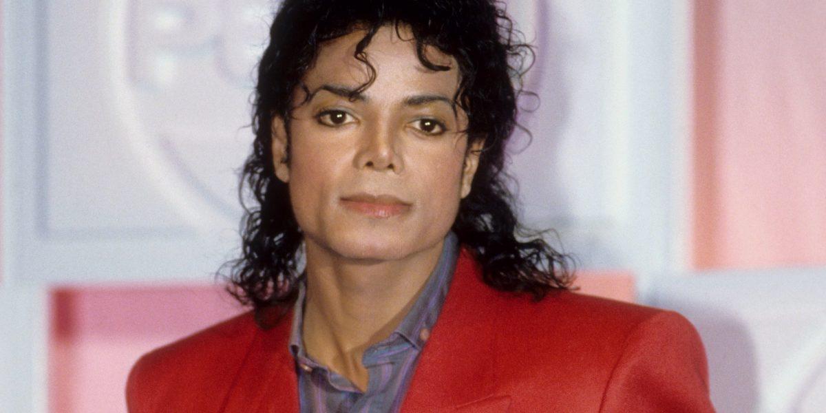 Tal día como hoy (hace 11 años) se fue Michael Jackson