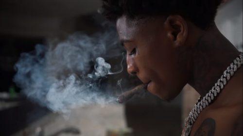 NBA YoungBoy celebra el Día del Padre con 'Death Enclaimed'