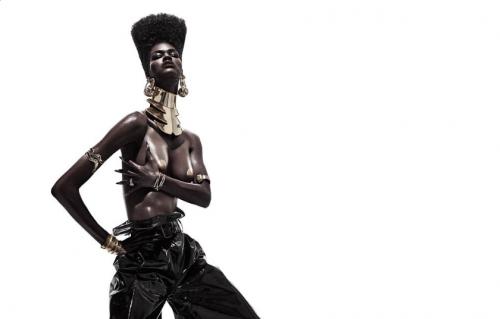 'The Album': sensualidad, R&B y fuerza de la mano de Teyana Taylor
