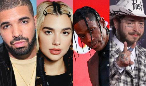 Estos son los artistas más escuchados de Spotify (Junio 2020)